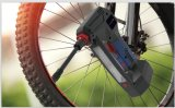 12V 휴대용 소형 공기 펌프 타이어 부풀리는 장치