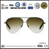 中国製標準的なビクトリアPilot Sunglasses、DrivingのためのSunglasses