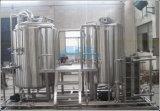 équipement de brassage de bière SUS304, Projet clés en main de l'équipement de la bière de fermentation (ACE-THG-A9).