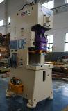 Metal da imprensa de potência da elevada precisão do frame de uma abertura de 16 toneladas que dá forma à máquina