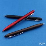 Crayon lecteur fluent personnalisé d'écriture de crayon lecteur en plastique de logo sur la vente