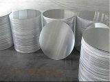 Алюминиевая/алюминиевая плита диска мягкая для делать лотки пиццы (A1050 1060 1100 3003)
