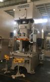 C1-230 Gap Máquina de prensa elétrica de alta precisão da Estrutura