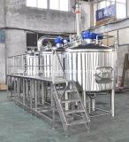 matériel automatique de brasserie de bière diplômée par UL de Module de contrôle 1000L