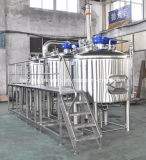 1000L UL에 의하여 증명서를 주는 통제 내각 자동적인 맥주 양조장 장비