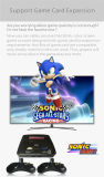 고품질을%s 가진 Sega 16 비트 게임 장치