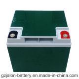 Larga vida libre de mantenimiento de la batería de UPS VRLA (12V38Ah)