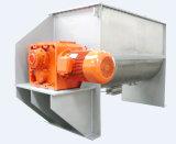 Type horizontal Ribbon Mixer para Batch Mixing