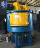 La Chine continue Table rotative de la platine grenaillage Nettoyage de la machine