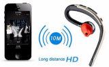 Maneira da sustentação três do fone de ouvido do auscultadores dos auriculares de Bluetooth V4.1 chamada sem fio
