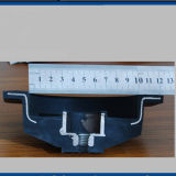 Tipo amortecedor/amortecedor/montagem de borracha da tesoura para a bomba de água