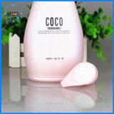 750ml de plastic Verpakkende Fles van de Shampoo met Pomp