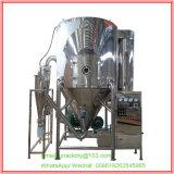 Secador de pulverizador de alta velocidade para a produção do pó do Whey