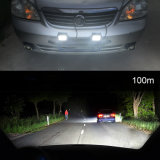 4X4 barra ligera campo a través de la pulgada 36W LED del jeep 4