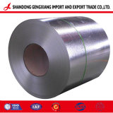 Feuille d'acier de zinc/gi en acier galvanisé