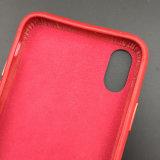 für iPhone 8 volle eingewickelte lederne Telefon-Kasten-Vorlage lederner Handy-Fall für iPhone 7 Fall 8
