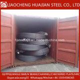 6-32mm steel deformar las barras para la construcción