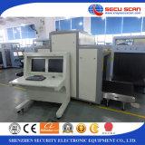 Máquina da X-raia do varredor AT100100 da bagagem do raio X para o uso de Station/Metro/Prison/Hotel/Express