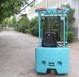3 de Elektrische MiniVorkheftruck van het wiel
