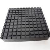 Slip-onquadratische Gummiblock-Auflagen für Auto-Schlaufen-Satz-Aufzüge