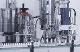 E-Liquid Eyedrop enchimento, selagem, Capping Parar Máquina Farmacêutica