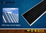 Controller einteilige SolarStreer Lampen des Telefon-80W intelligenter esteuerter MPPT