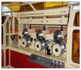 Maquinaria/línea de la producción del alto ángulo automático productivo del borde de papel/del protector de la esquina