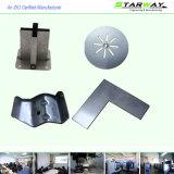 Подгонянный металл штемпелюя с частями изготовления металла высокого качества