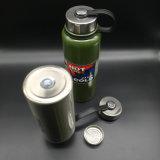 610ml bottiglia di acqua doppia di Vaucum del Thermos dell'acciaio inossidabile del grado medico 304 (SH-ST23)