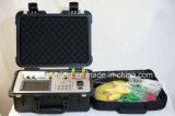 ロードおよびロード入力の広範囲のテスター無しの変圧器