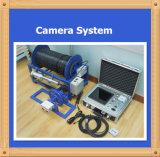 Câmara de inspecção de poços e câmara de perfuração de poços de água/ Câmara de inspecção/ underwater câmera bem/ Furo Câmera de Vídeo/ debaixo de câmara de 360 graus