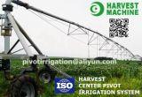De Machine van de Irrigatie van de Spil van het centrum/het Systeem van de Irrigatie van de Landbouw