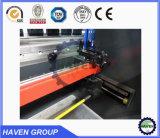 Hydraulische Presse-Bremse für verbiegende Stahlplatte /WC67K