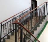 ステンレス鋼流行階段柵