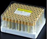Gel del tubo dell'accumulazione di anima di vuoto del CE/attivatore approvati del grumo