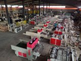 Registro de 360 grados Non-Stopping Máquina de Impresión Huecograbado