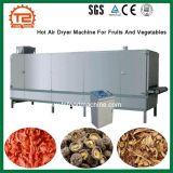 Kommerzielle Heißluft-Trockner-Maschine für Obst und Gemüse
