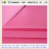 Превосходный водоустойчивый лист пластмассы Sheet/PP PP Corrugated полый