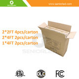 Hot Sale LED Light Panel 2X2 com temperatura de cor diferente