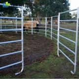 安く電流を通された携帯用牛ヤードのパネル/家畜のパネル/ヒツジのパネル