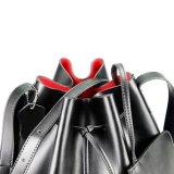 ミイラのバケツのバックパック袋PU袋