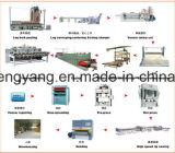 Compléter la chaîne de production de contre-plaqué/contre-plaqué en bambou faisant la machine