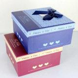 Los grandes cajas de regalo con tapas de cajas de cartón grande