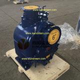 Diesel Bomba autocebante del motor (SW & SWH)