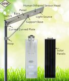 Alle in One Solar LED Street Light 40W mit Sensor (CSSTY-240A)