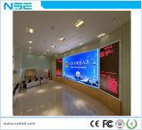 Visualizzazione di LED dell'interno popolare della TV P3 per la riunione