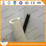 cavo solare di PV isolato XLPE del conduttore della lega di alluminio di 2kv 750mcm 8000
