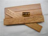 La Chine au nord-est de l'Orme Le plancher en bois avec la certification ISO14001