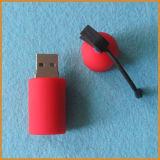 消火器USBの棒