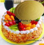 Поднос именниного пирога, доска торта, плита торта, Die-Cut доски торта с SGS (B&C-K057)